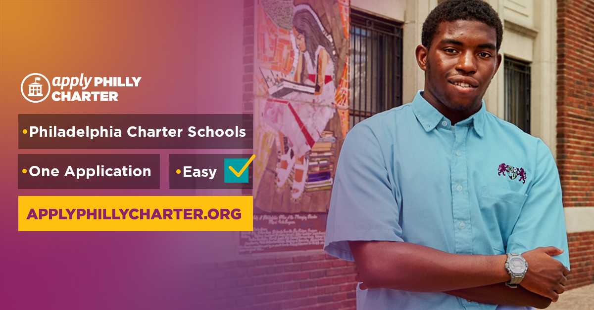 Apply Philly Charter Participating Schools